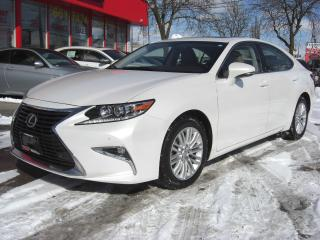 Used 2016 Lexus ES 350 for sale in London, ON