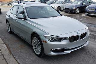Used 2014 BMW 328 xDrive for sale in Dorval, QC
