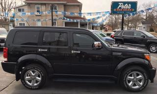 Used 2008 Dodge Nitro SXT 4X4 for sale in Dunnville, ON