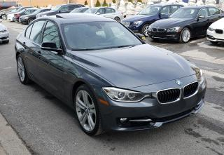 Used 2015 BMW 328 for sale in Dorval, QC