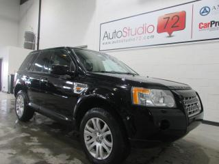 Used 2008 Land Rover LR2 SE *TRES RARE* 4X4/TOIT PANO for sale in Mirabel, QC