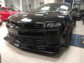 Used 2015 Chevrolet Camaro for sale in Blainville, QC