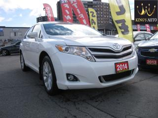 Used 2014 Toyota Venza XLE for sale in Scarborough, ON