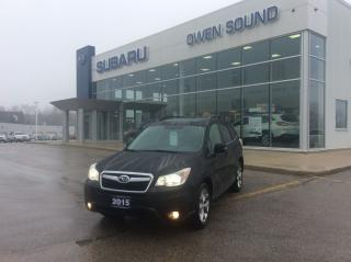Used 2015 Subaru Forester i Limited for sale in Owen Sound, ON