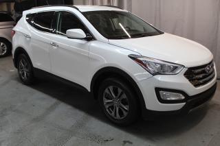 Used 2013 Hyundai Santa Fe Premium AWD (MAG,SIEGES CHAUFFANTS,BLUET for sale in St-Constant, QC