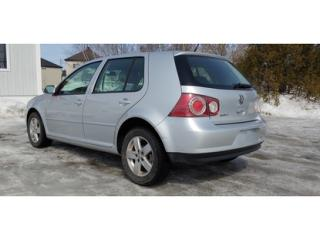 Used 2009 Volkswagen City Golf for sale in St-Jérôme, QC