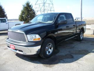 Used 2011 RAM 1500 ST for sale in Stratford, ON