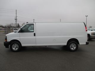 Used 2018 Chevrolet Express 2500 155 INCH W/BASE.CARGO for sale in London, ON