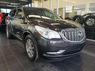 Used 2013 Buick Enclave HEATED SEATS, NAVI, REAR VIEW CAMERA for sale in Edmonton, AB