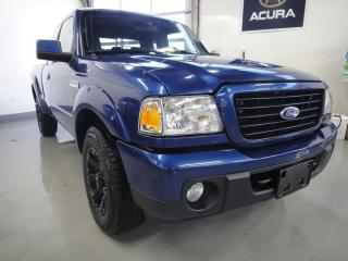 Used 2009 Ford Ranger Sport.4X4,ALL SERVICE RECORDS,NO ACCIDENT for sale in North York, ON