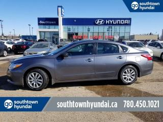 Used 2016 Nissan Altima 2.5 SL/ BLUETOOTH/BACK UP CAMERA/ POWER OPTIONS for sale in Edmonton, AB