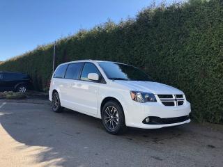 New 2019 Dodge Grand Caravan GT for sale in Surrey, BC