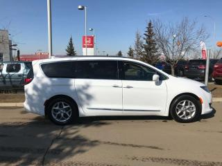 Used 2018 Chrysler Pacifica Touring-L Plus for sale in Red Deer, AB