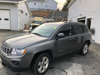 Used 2011 Jeep Compass North Edition for sale in Middle Sackville, NS