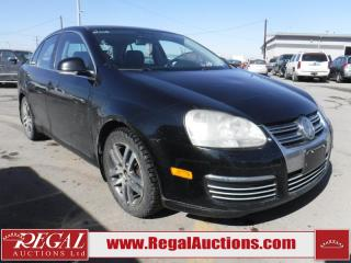 Used 2006 Volkswagen Jetta Base 4D Sedan TDI for sale in Calgary, AB
