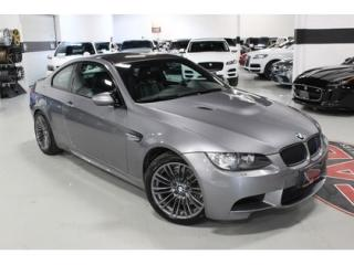 Used 2008 BMW M3 - for sale in Vaughan, ON