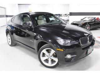 Used 2011 BMW X6 NAVIGATION   BACKUP CAMERA for sale in Vaughan, ON