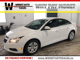 Used 2014 Chevrolet Cruze 1LT|BACKUP CAMERA|BLUETOOTH|81,015 KM for sale in Cambridge, ON