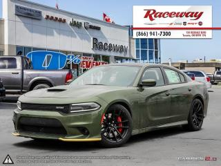 New 2018 Dodge Charger R/T 392 | DAYTONA | NAV | SUNROOF | REM START for sale in Etobicoke, ON