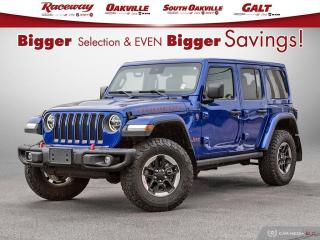 Used 2019 Jeep Wrangler RUBICON 4X4 for sale in Etobicoke, ON
