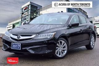 Used 2017 Acura ILX Premium 8dct No Accident| Remote Start for sale in Thornhill, ON