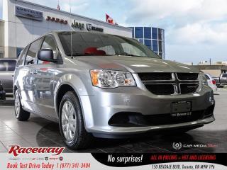 New 2019 Dodge Grand Caravan SXT PLUS for sale in Etobicoke, ON