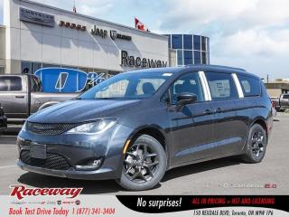 New 2019 Chrysler Pacifica Touring-L for sale in Etobicoke, ON