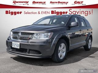 Used 2018 Dodge Journey | WE SLASHED OUR PRICES | SHOP FROM HOME | for sale in Etobicoke, ON
