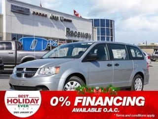 New 2019 Dodge Grand Caravan CVP | BLUETOOTH | REAR CAMERA | KEYLESS ENTRY for sale in Etobicoke, ON