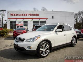 Used 2015 Infiniti QX50 Journey for sale in Port Moody, BC