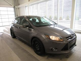 Used 2014 Ford Focus Titanium for sale in Toronto, ON