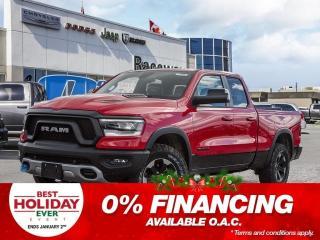 New 2019 RAM 1500 Rebel | for sale in Etobicoke, ON