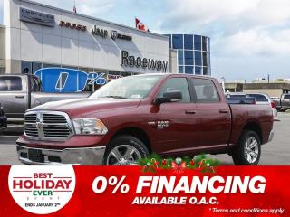 New 2019 RAM 1500 Classic SLT | LUX GRP | REM START | BLUETOOTH | NAV | for sale in Etobicoke, ON
