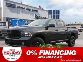 New 2019 RAM 1500 Classic ST | EXPRESS | BLUETOOTH| REAR CAM | for sale in Etobicoke, ON