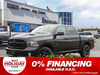 New 2019 RAM 1500 Classic ST | TRADESMAN | EXPRESS | RR CAM | BLUETOOTH for sale in Etobicoke, ON
