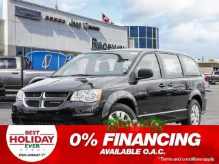 New 2019 Dodge Grand Caravan CVP/SXT for sale in Etobicoke, ON