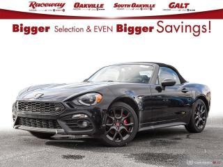 Used 2019 Fiat 124 Spider | WE SLASHED OUR PRICES | SHOP FROM HOME | for sale in Etobicoke, ON