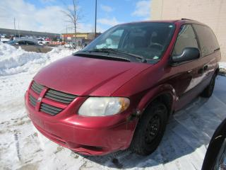 Used 2005 Dodge Caravan - for sale in Brampton, ON