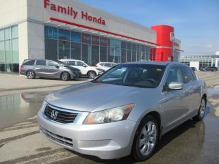 Used 2009 Honda Accord EX, CLEAN CAR! for sale in Brampton, ON