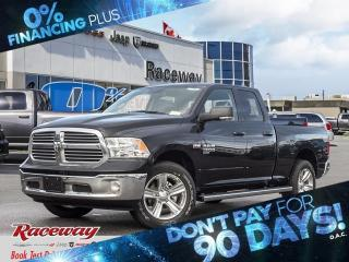 New 2019 RAM 1500 Classic SLT for sale in Etobicoke, ON
