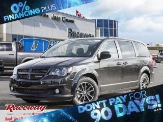 New 2019 Dodge Grand Caravan GT for sale in Etobicoke, ON