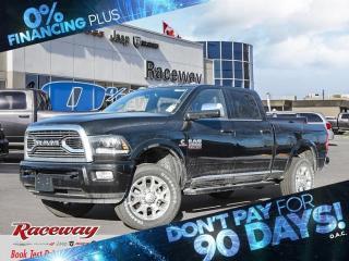 New 2018 RAM 2500 LONGHORN for sale in Etobicoke, ON
