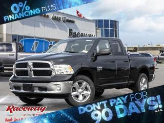 New 2019 RAM 1500 Classic ST for sale in Etobicoke, ON
