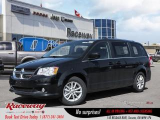 New 2019 Dodge Grand Caravan CVP | BLUETOOTH | REAR CAMERA | KEYLESS ENTRY for sale in Etobicoke, ON