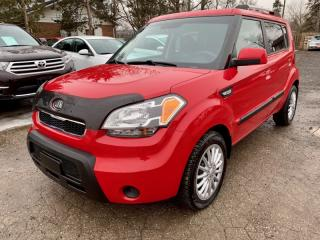 Used 2010 Kia Soul 5dr Wgn, auto, a/c for sale in Halton Hills, ON