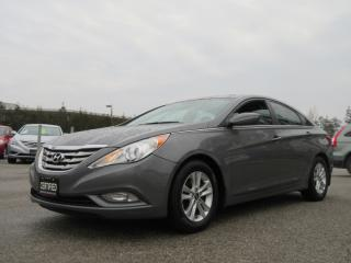Used 2011 Hyundai Sonata 4dr Sdn 2.4L for sale in Newmarket, ON