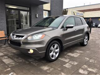 Used 2008 Acura RDX AWD 4dr for sale in Nobleton, ON