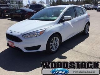Used 2016 Ford Focus SE  -  10 speakers for sale in Woodstock, ON