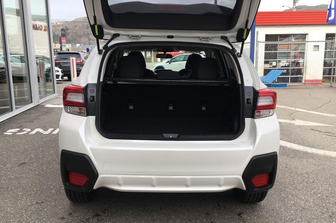 2019 Subaru XV Crosstrek