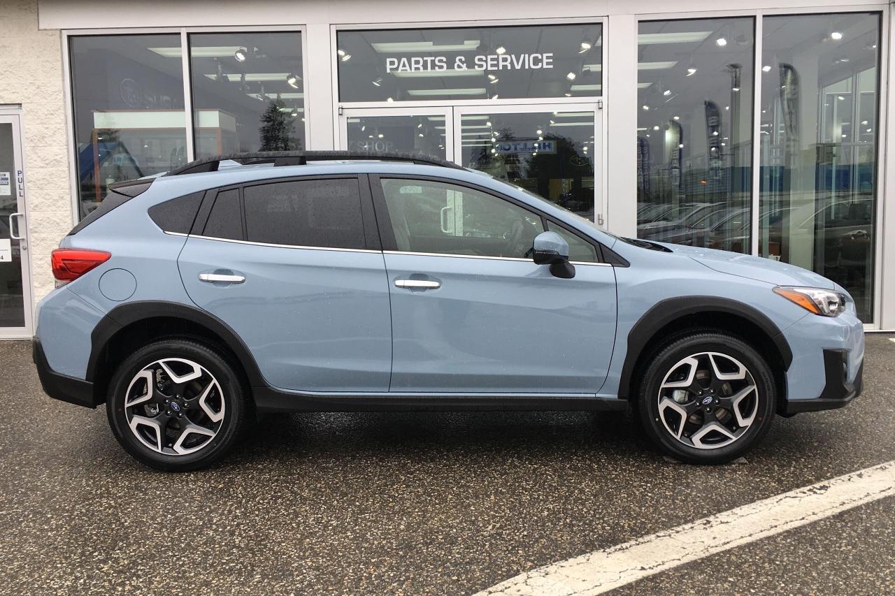 2019 Subaru XV Crosstrek 2.0I LIMITED/TECH
